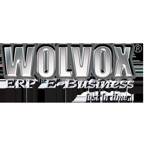 Wolvox ERP
