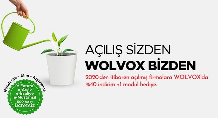 Açılış Sizden WOLVOX Bizden-3