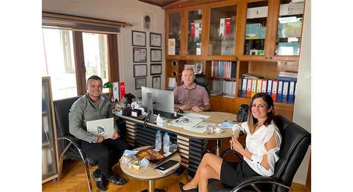 AKINSOFT İstanbul Bölge Müdürlüğü İstanbul Çözüm Ortağı Ziyaretleri